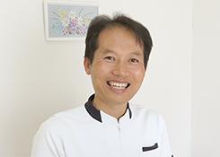 院長 朴 東燮(パク トンソプ)