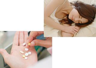 対処療法のイメージ画像