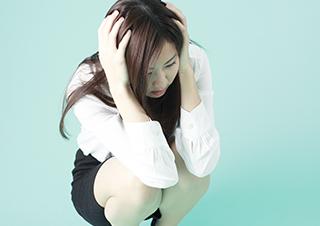 副腎疲労症候群のイメージ画像