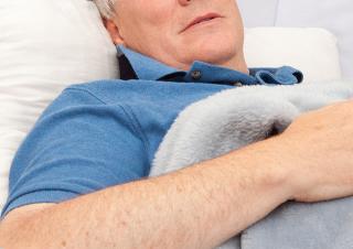 睡眠時無呼吸症候群のイメージ画像